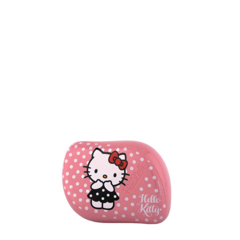 Tangle Teezer Compact Styler Hello Kitty Rosa - cepillo para desenredar
