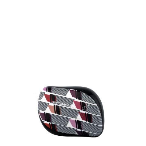 Tangle Teezer Compact Styler Lulu Guinnes vertical Lipstick - cepillo para desenredar