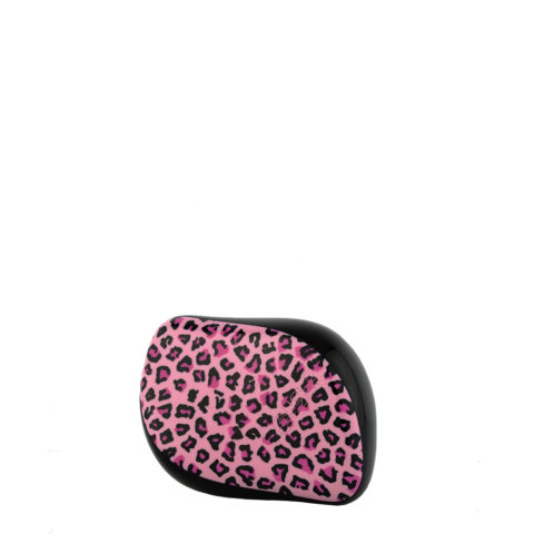 Tangle Teezer Compact Styler Pink Kitty - cepillo para desenredar