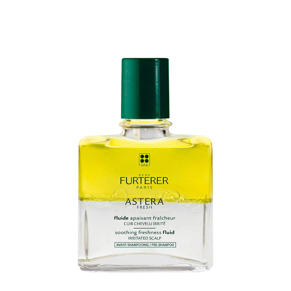 René Furterer Astera Fresh Soothing Freshness Fluid 50ml - fluido calmante