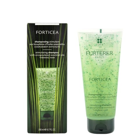 René Furterer Forticea Stimulating shampoo with essential oils 200ml