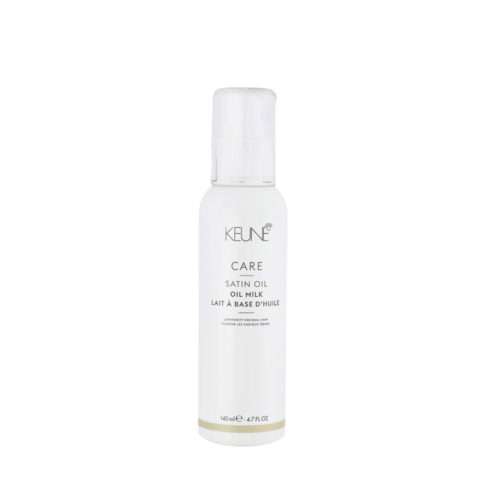 Keune Care Line Satin Oil Milk 140ml