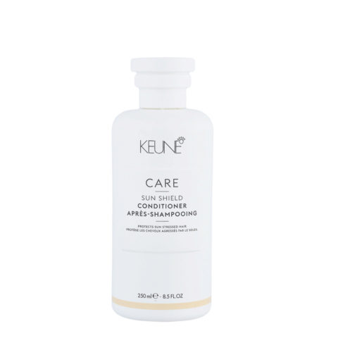 Keune Care Line Sun Shield Conditioner 250ml - acondicionador para cabello expuesto al sol