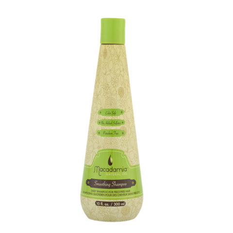 Macadamia Smoothing Shampoo 300ml - champù