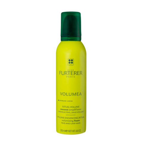 René Furterer Volumea Espuma amplificadora 200ml