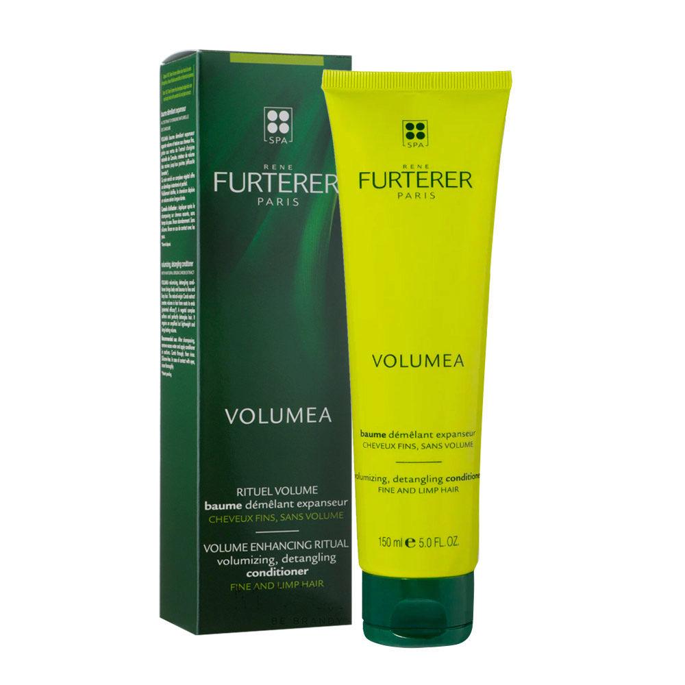 René Furterer Volumea Volumizing Conditioner 150ml - Bálsamo Expansor Para Cabello Fino