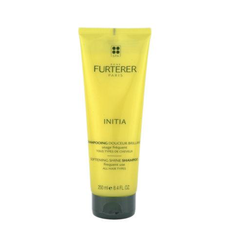 René Furterer Initia Softening Shine Shampoo 250ml - champù para mas brillo