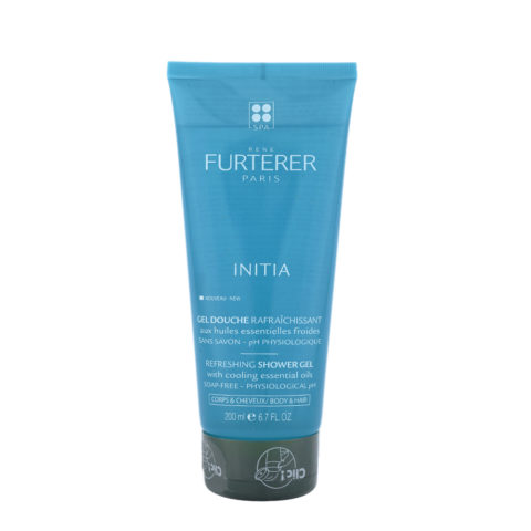 René Furterer Initia Refreshing Shower Gel 200ml - Gel de Ducha