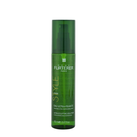René Furterer Styling Ultra-sculpting solution 150ml - agua ultrafijadora