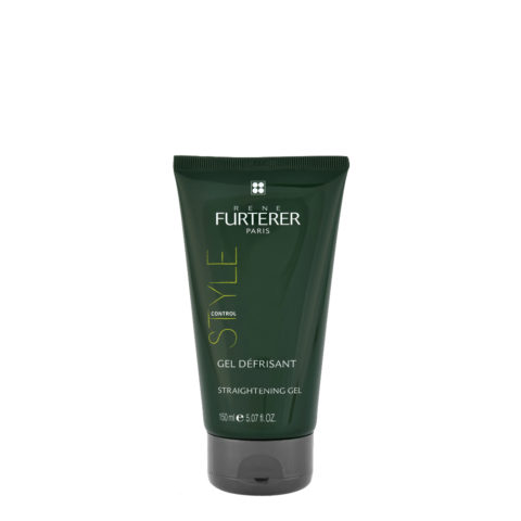 René Furterer Styling Straightening Gel 150ml - esculpe y fija
