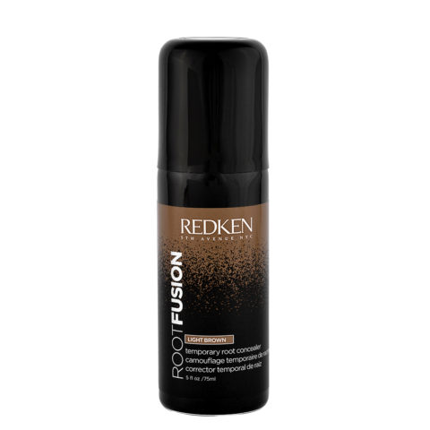 Redken Root Fusion Light Brown 75ml - castaño claro