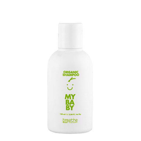 Naturalmente My Baby Organic Shampoo 150ml - Champú para niños