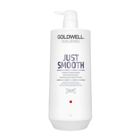 Goldwell Dualsenses Just Smooth Acondicionador Anti-Frizz 1000ml -