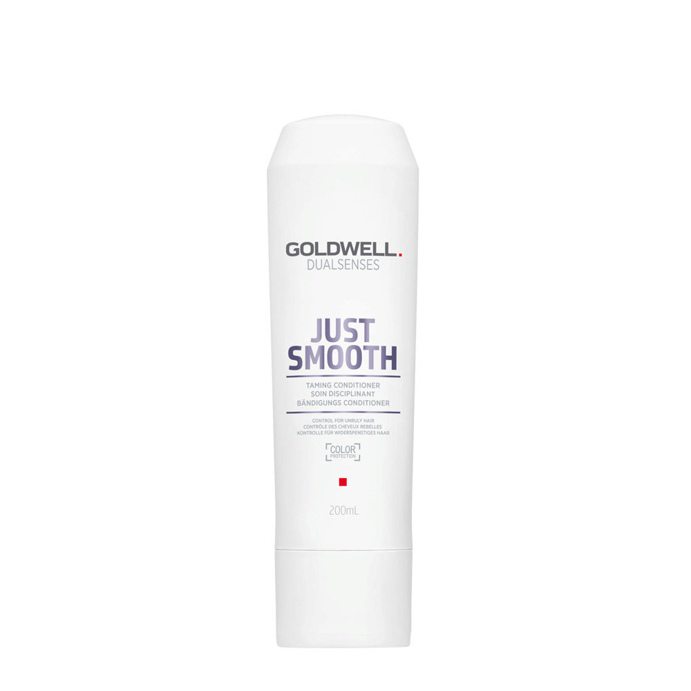 Goldwell Dualsenses Just Smooth Acondicionador Anti-Frizz 200ml