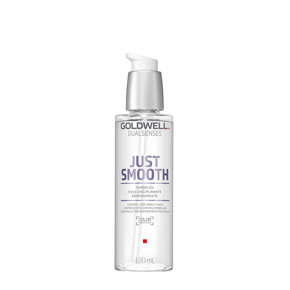 Goldwell Dualsenses Just Smooth Aceite Anti-Frizz 100ml