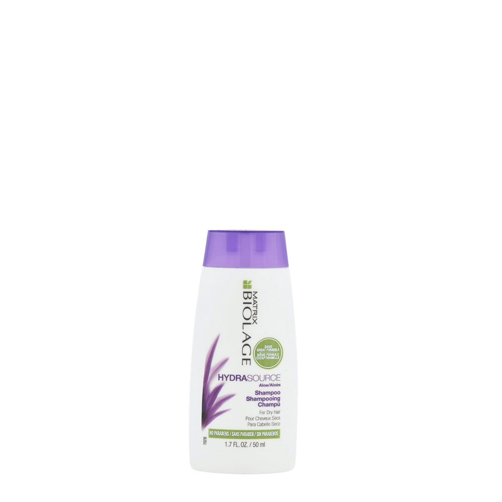 Biolage Hydrasource Shampoo 50ml