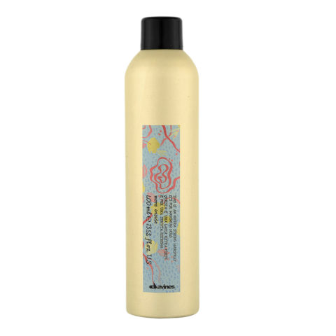 Davines More inside Extra Strong hairspray 400ml - Laca extra fuerte