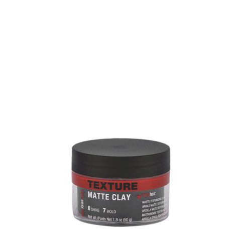 Style Sexy Hair Matte Clay 50gr