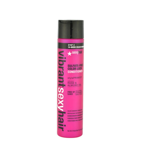Vibrant Sexy hair Acondicionador Color Lock 300ml