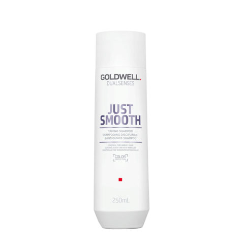 Goldwell Dualsenses Just Smooth Champú Anti-Frizz 250ml