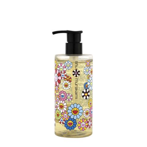 Shu Uemura Cleansing oil Shampoo Murakami 400ml Limited edition