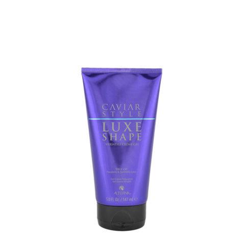 Alterna Caviar Style Luxe Shape Versatile Creme Gel 147ml - gel cremoso modelado