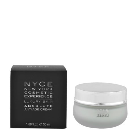 Nyce Luxury Skin Absolute Anti Age Cream 50ml - crema facial antiedad