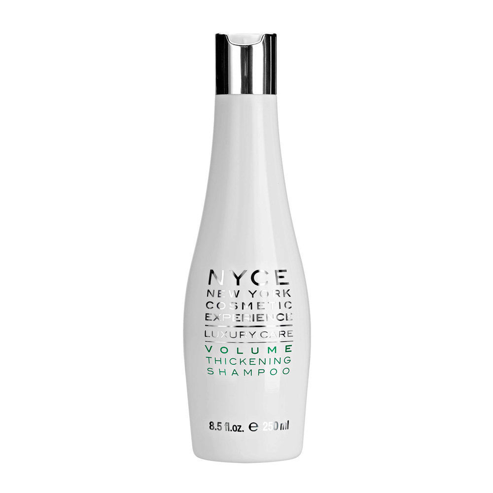 Nyce Luxury Care Volume Thickening Shampoo 250ml - champù voluminizador