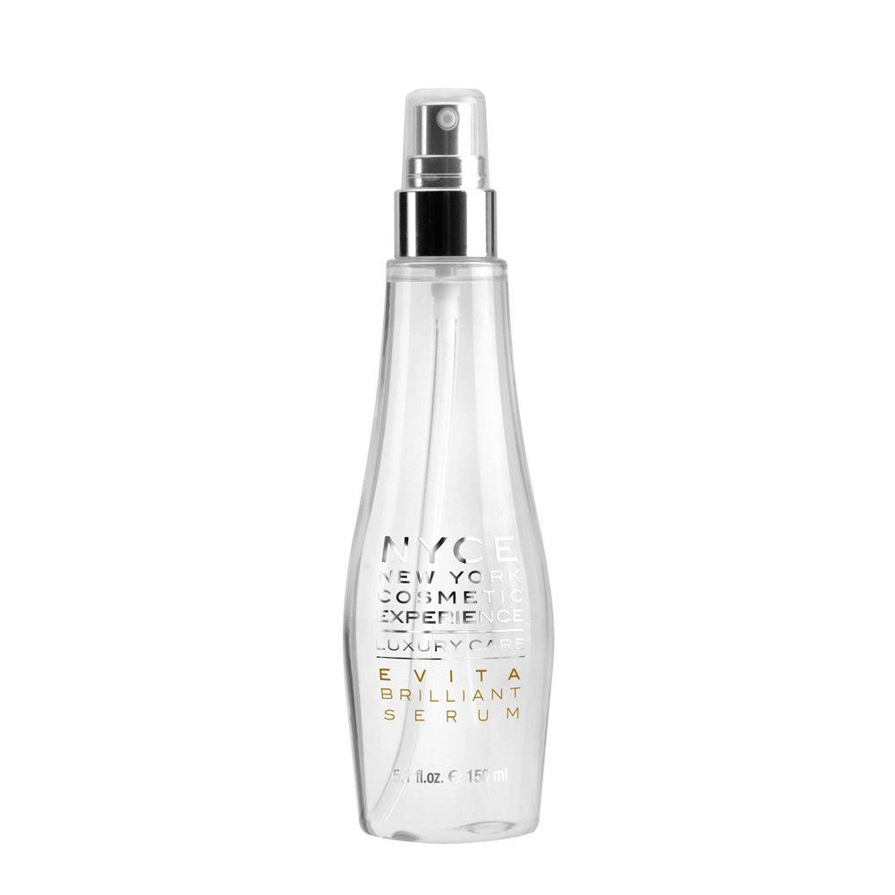 Nyce Luxury Care Evita Brilliant Serum 150ml - Suero illuminador