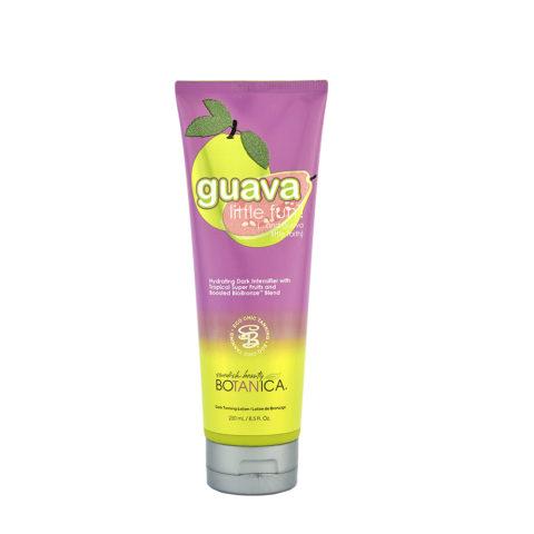 Swedish beauty Botanica Guava Little Fun Intensifier 250ml - Intensificador del bronceado
