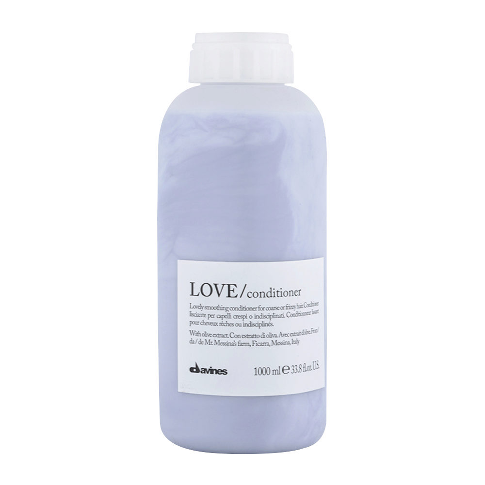 Davines Essential hair care Love smooth Conditioner 1000ml
