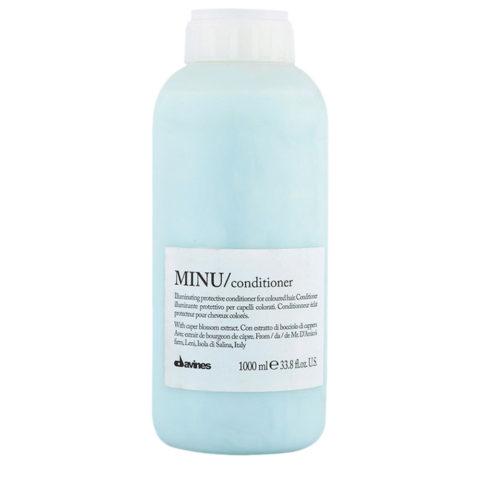 Davines Essential hair care Minu Conditioner 1000ml