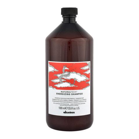Davines Naturaltech Energizing Shampoo 1000ml