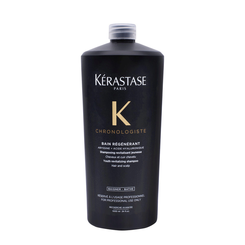 Kerastase Chronologiste Bain revitalisant 1000ml - champù revitalizante