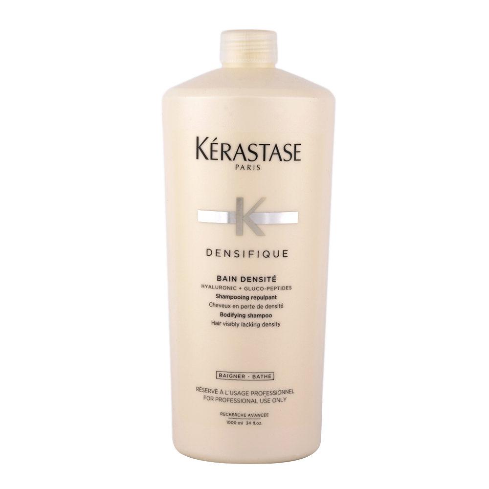 Kerastase Densifique Bain densite 1000ml- Champú Densificante cabello fino