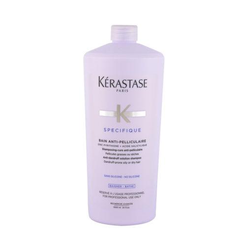 Kerastase Specifique Bain Anti-pelliculaire 1000ml - Champù Anti - Caspa
