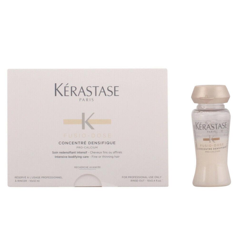 Kerastase Fusio-dose Concentree Densifique 10x12ml
