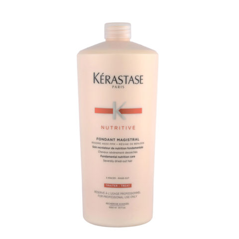 Kerastase Nutritive Fondant Magistral 1000ml - bàlsamo para pelo muy seco