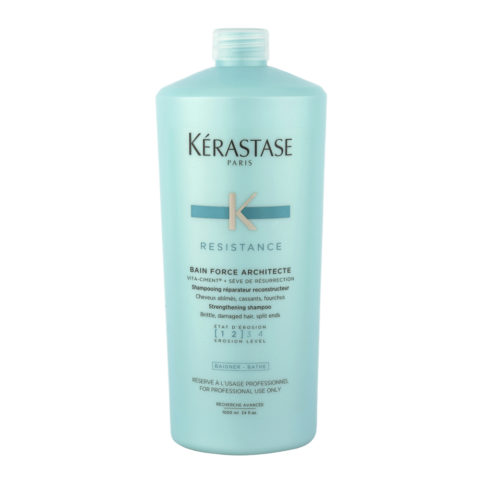 Kerastase Résistence NEW Bain Force Architecte 1000ml