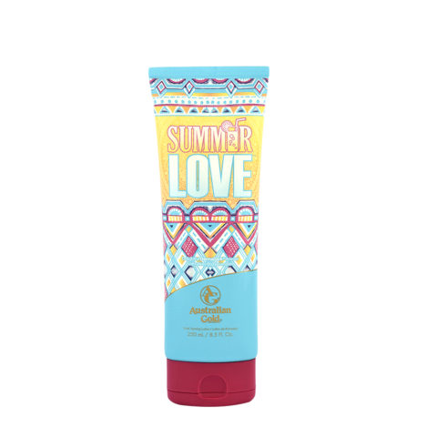 Australian Gold Better Line Summer Love Intensificador de Bronceado 250ml