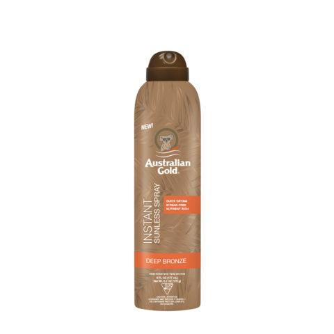 Australian Gold Autobronceador Instant Sunless Spray 180ml - Spray Autobronceador Instantáneo