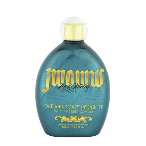 Australian Gold Jwoww One and Done Intensificador de Bronceado 400ml