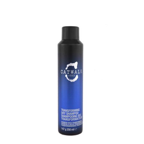 Tigi Catwalk Transforming Dry Shampoo 250ml - Champú en seco