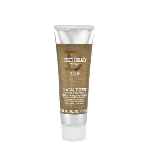 Tigi Bed Head Men Balm Down 125ml - locion refrescante para despues de afeitarse