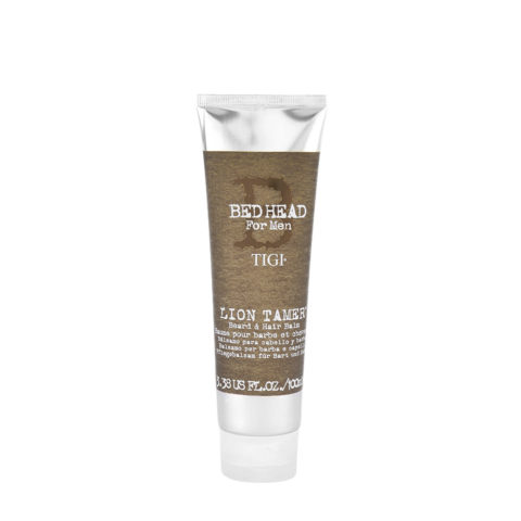 Tigi Bed Head Lion Tamer 100ml - Balsamo Para Cabello y Barba