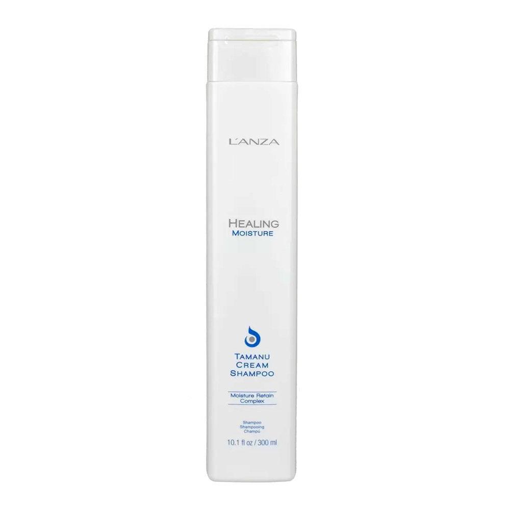 L' Anza Healing Moisture Tamanu Cream Shampoo 300ml