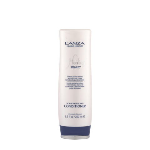 L' Anza Healing Remedy Scalp Balancing Conditioner 250ml