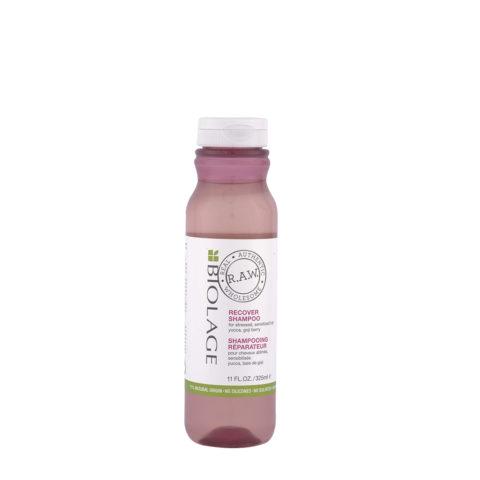 Biolage RAW Recover Shampoo 325ml - Champú