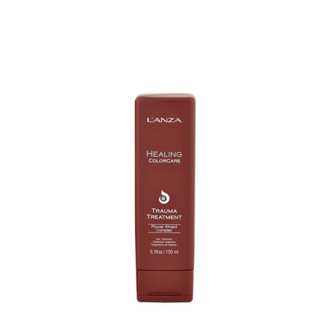 L' Anza Healing Colorcare Color-Preserving Trauma Treatment 150ml - tratamiento cabello coloreado
