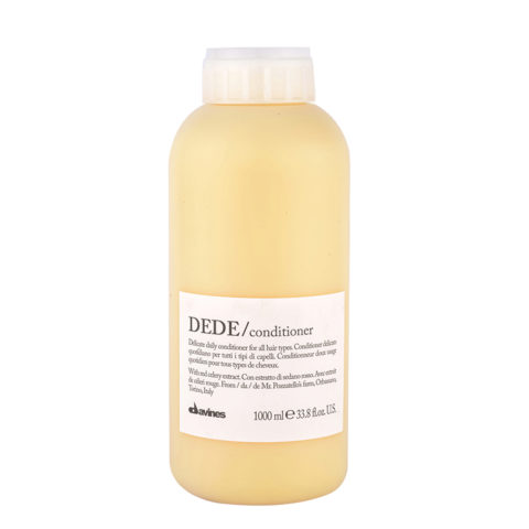 Davines Essential hair care Dede Conditioner 1000ml - Acondicionador diario